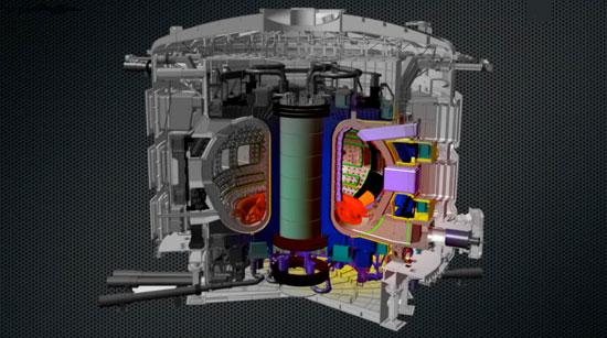 Figure 1: ITER
